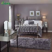 Modern Mirrored Bedroom Furniture Decorating With Mirrored Bedroom Furniture Video And Photos