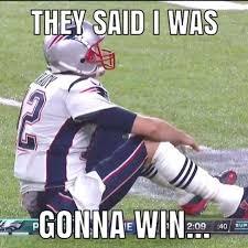 Sad Brady Meme - ryan rodden on football memes tom brady jokes and tom brady