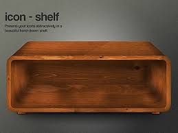 Create Wood Shelf Photoshop by Psd Shelf Free Psd In Photoshop Psd Psd Format Format For