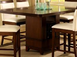 Counter Height Bar Table Kitchen Table Counter Height Pub Table Dining Table Chairs 9