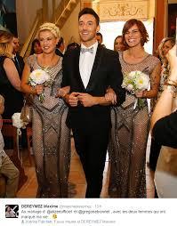 mariage alizee mariage d alizée les premières photos