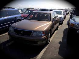 lexus ls400 2001 1999 lexus ls400 start up quick tour u0026 rev with exhaust view