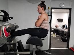 5 things to do on a glute ham raise bench besides ghr u0027s elite fts
