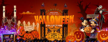 Halloween Lights Sale by Halloween Witches Skeletons Ghosts And Ghouls From The Witches