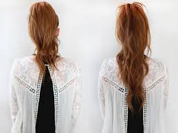 tricks to get the hairstyle you want in acnl easy hair trick super long ponytail