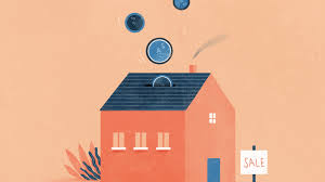 how do down payments work the new york times