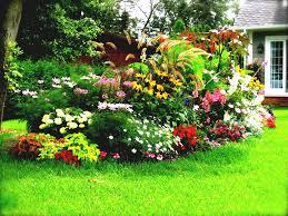 Garden Ideas For Backyard Backyard Garden Design Ideas Photo Also Beautiful Flower Landscape