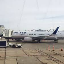 United Airlines Luggage Fees United Airlines 25 Photos U0026 96 Reviews Airlines 3400 E Sky