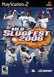Backyard Baseball Ps2 Mlb Slugfest 2006 Box Shot For Playstation 2 Gamefaqs