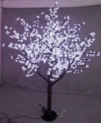 white cherry blossom 480 leds 5ft white cherry blossom tree light party wedding