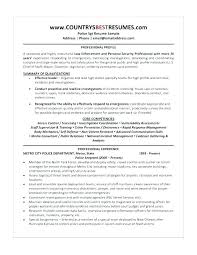 picture resume template officer resume templates officer resume templates