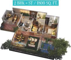 1800 Sq Ft Floor Plans 1800 Sq Ft 2 Bhk 2t Apartment For Sale In Cosmos Infra Engineering