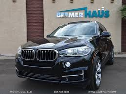 used bmw in phoenix az