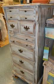 bedroom furniture elegant distressed wood dresser distressed