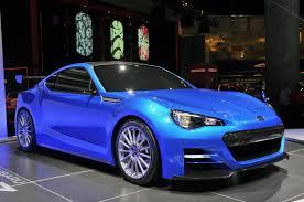 custom subaru brz turbo subaru brz concept sti japtalk