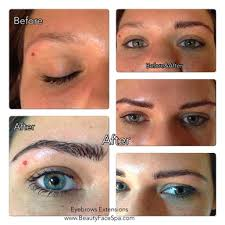 makeup classes jacksonville fl brows extensions ks microblading eyebrows lash academy
