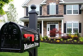 blog model home