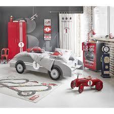 deco chambre enfant voiture chambre du mur pour cher une original superpose monde conforama deco