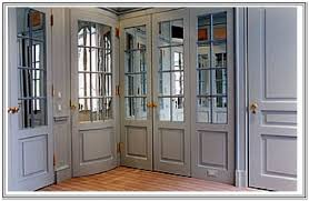 French Doors Interior - mirrored french doors interior home interior design ideas home