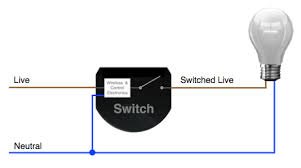 why smart switches can u0027t be used without neutral vesternet