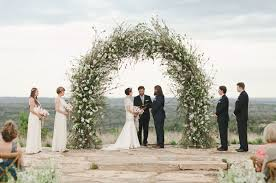 wedding arches branches our favorite wedding decor details from 2014 green wedding shoes