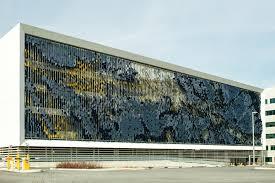 detail may u2013september installation at eskenazi hospital parking