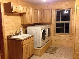 laundry in bathroom ideas tongue and groove pine house stuff i wish i had pinterest