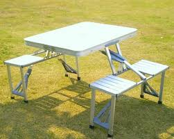 best folding tables and chairs foldable table designs best