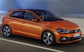 2018 volkswagen polo previewed u2013 engines specs and release date