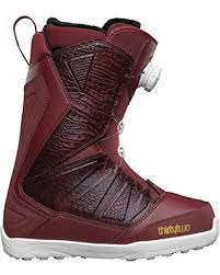 big w s boots big deal on thirtytwo lashed boa w s 16 boots burgundy size 5