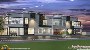 5000 sq ft floor plans house plan october 2015 kerala home design and floor plans house