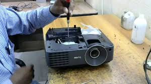 Proyektor Benq Mx501 benq ms500 projector problem is 10 or 15 minites working after power