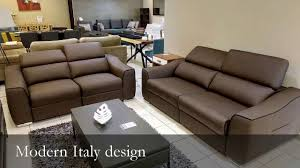Electric Recliner Sofa New Arrival Electric Recliner Sofa Youtube