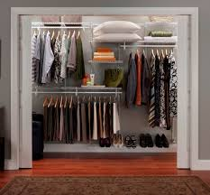Small Closet Organizers by Interior Design Interesting Small Storage Design With Lowes
