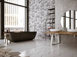 what is the best type of tile for a kitchen backsplash the best types of tiles flooring ideas