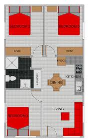 3 bedroom flat floor plan granny flat plans granny flat 3 bedroom granny flat designs 3 bedroom granny flats bellcast granny