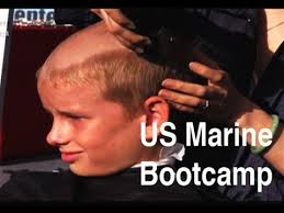 yourube marine corp hair ut military march marine corp drill instructor march training us