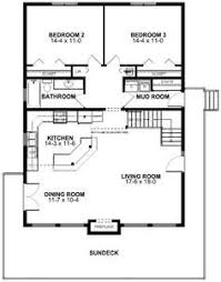 two bedroom cabin floor plans floor plan of a frame vacation house plan 99961