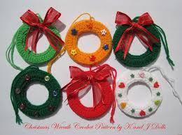 ornaments crochet pattern sayjai amigurumi crochet