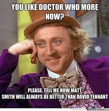 David Tennant Memes - david tennant was the best by audiodog meme center