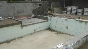 icf pool construction quad lock icf swimming pool construction a