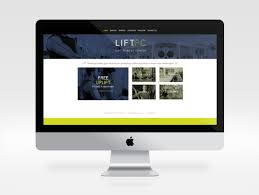 lift fitness center u2014 stitt creative