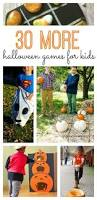 Kids Halloween Party Ideas 30 More Halloween Games For Kids Halloween Games Halloween Fun