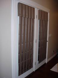Patio French Doors With Blinds by Roll Up Blinds For Patio Doors Business For Curtains Decoration
