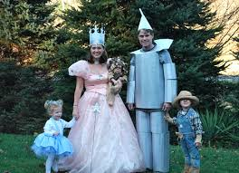 Wizard Oz Halloween Costumes Adults Movie Character Tv Show Halloween Costumes Costume Works