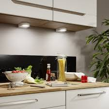 Kitchen Cabinet Downlights by Eglo 94515 Lavaio White Set Of 2 Under Cabinet Lights