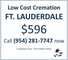 price of cremation best price direct cremation in ft lauderdale 596 complete