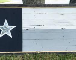dallas cowboy flag etsy