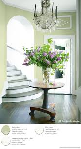top green color schemes benjamin moore paints inspiration by color