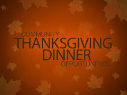 volunteers welcome bay area thanksgiving day worship and